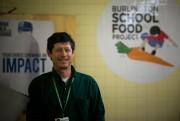 Doug Davis, directeur du service de l'industrie alimentaire à Burlington ... (PHOTO FRANÇOIS ROY, PRESSE) - 3.0.