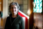 Betsy Rosenbluth, gestionnaire de projet FEED au Vermont (PHOTO FRANÇOIS ROY, A PRESS) - 4.0 images