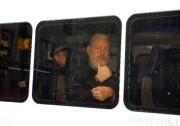 Le fondateur de WikiLeaks Julian Assange a été... (PHOTO HENRY NICHOLLS, ARCHIVES REUTERS) - image 3.0