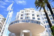 L'hôtel Martinez... (PHOTO ARTHUR MOLA, INVISION/AP) - image 2.0