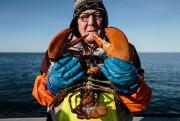 La pêche, c'est souvent–sinon toujours!–une affaire de famille,... (PHOTO ÉDOUARD PLANTE-FRÉCHETTE) - image 2.0