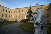 Le monastère de Berthierville, dans Lanaudière... (PHOTO ANDRÉ PICHETTE, ARCHIVES LA PRESSE) - image 5.0