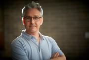 Philippe Lambert, nouveau directeur artistique du Théâtre de... (PHOTO ANDRÉ PICHETTE, LA PRESSE) - image 2.0