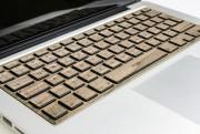 Les revêtements pour ordinateurs WoodWe... (PHOTO FOURNIE PAR WOODWE) - image 2.0