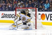 Tuukka Rask... (PHOTO RUSSELL LABOUNTY, ARCHIVES USA TODAY SPORTS) - image 2.0