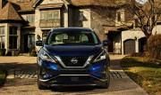 La douceur de roulement du Nissan Murano2019est un... (PHOTO FOURNIE PAR NISSAN) - image 7.0