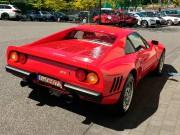 La Ferrari 288 GTO rouge, immatriculée en 1985,... (PHOTO ---, AP) - image 1.0