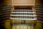 Le Grand Orgue Pierre-Béique de la Maison symphonique... (PHOTO DAVID BOILY, ARCHIVES LA PRESSE) - image 6.0
