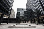 Le Westmount Square fait partie des lieux montréalais... (PHOTO OLIVIER PONTBRIAND, ARCHIVES LA PRESSE) - image 2.0