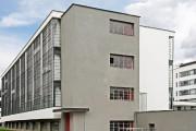 L'école du Bauhaus, à Dessau, en Allemagne... (PHOTO GETTY IMAGES) - image 3.0