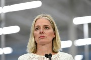 Catherine McKenna... (PHOTO JUSTIN TANG, ARCHIVES LA PRESSE CANADIENNE) - image 2.0