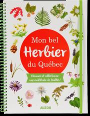 Mon bel herbier du Québec, Textes de Jérôme... (PHOTO MARCO CAMPANOZZI, LA PRESSE) - image 5.0