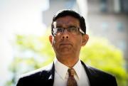 Dinesh D'Souza, un conservateur polémiste très anti-démocrate... (PHOTO LUCASJACKSON, ARCHIVES REUTERS) - image 2.0