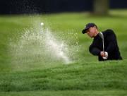 Tiger Woods à l'entraînement cette semaine sur le... (PHOTO USA TODAY SPORTS) - image 2.0