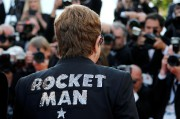 Elton John a assisté à la projection de... (PHOTOJEAN-PAUL PELISSIER, REUTERS) - image 5.0