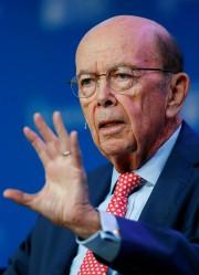 Le secrétaire au Commerce, Wilbur Ross... (PHOTO MIKE BLAKE, ARCHIVES REUTERS) - image 2.0