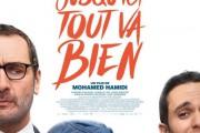 Jusqu'ici tout va bien, film de Mohamed Hamidi... (IMAGE FOURNIE PAR CANAL+) - image 2.0