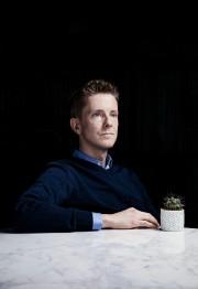 L'un des cofondateurs de Facebook, Chris Hughes... (PHOTO DAMON WINTER, THE NEW YORK TIMES) - image 2.0