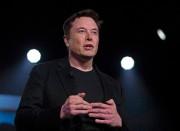 Elon Musk.... (PHOTO JAE C. HONG, AP) - image 4.0