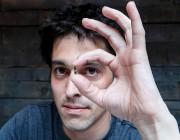 Mathieu Boucher a implanté une puce électronique ... (PHOTO ALAIN ROBERGE, LA PRESSE) - 2.0 images