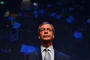 Nigel Farage se voit obligé de revenir à... (PHOTODANIEL LEAL-OLIVAS,AGENCE FRANCE-PRESSE) - image 2.0