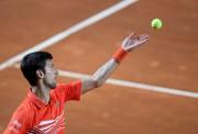 Novak Djokovic.... (PHOTO STRINGER, REUTERS) - image 2.0