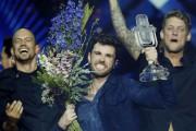 Le gagnant de l'Eurovision2019, Duncan Laurence... (PHOTO JACK GUEZ, AGENCE FRANCE-PRESSE) - image 3.0