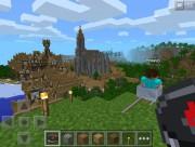 Minecraft ramène l'adulte aux jeux de rôle auxquels... (IMAGE TIRÉE DU SITE MOJANG.COM) - image 2.0
