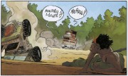 Extrait de la série Un putain de salopard... (IMAGE FOURNIE PAR LES ÉDITIONS RUE DE SÈVRES) - image 5.0