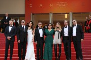 Leonardo DiCaprio, Quentin Tarantino, Daniela Pick, le producteur... (PHOTO VIANNEY LE CAER, VIANNEY LE CAER/INVISION/AP) - image 3.0