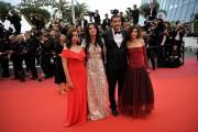 L'actrice Nisrin Erradi, la réalisatrice Maryam Touzani, le... (PHOTO LOIC VENANCE, AFP) - image 2.0
