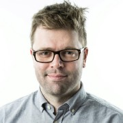 Jeff Yates, chroniqueur à Radio-Canada... (PHOTO FOURNIE PAR JEFF YATES) - image 2.0