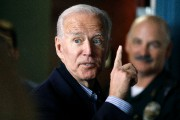 Joe Biden... (PHOTO MICHAEL DWYER, AP) - image 2.0