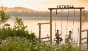 L'Esterel Resort, dans les Laurentides... (PHOTO TIRÉE DU SITE DE L'ESTEREL RESORT) - image 3.0