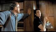 Jacques Godin et Roy Dupuis dans Being at... (PHOTOFOURNIE PAR ALLIANCE VIVAFILM (ARCHIVES)) - image 6.0
