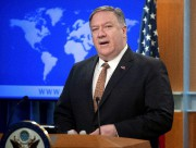 Mike Pompeo... (AFP) - image 2.0