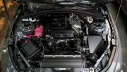 Cette Turbo 1LE a à sa disposition le... (PHOTO FOURNIE PARCHEVROLET) - image 4.0