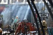 Le carrousel des mondes marins.... (PHOTO FOURNIE PAR LES MACHINE DE L'ÎLE) - image 3.0