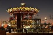 Le carrousel des mondes marins.... (PHOTO FOURNIE PAR LES MACHINE DE L'ÎLE) - image 5.0