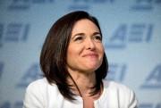 Sheryl Sandberg... (AP) - image 2.0