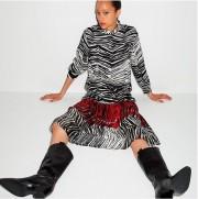 Un modèle de bottes offert par Zara... (PHOTO TIRÉE DU COMPTE INSTAGRAM DE ZARA) - image 2.0