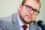 L'avocat Marc-Antoine Cloutier... (PHOTO ALAIN ROBERGE, LA PRESSE) - image 2.0