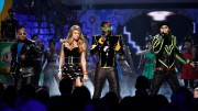 Le groupe Black Eyed Peas... (PHOTO MATT SAYLES, ARCHIVES ASSOCIATED PRESS) - image 3.0