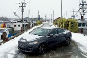 Ford Fusion... (PHOTO FORD) - image 1.0
