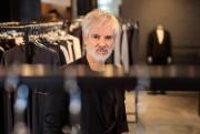 Le créateur de mode Philippe Dubuc... (PHOTO HUGO-SÉBASTIEN AUBERT, LA PRESSE) - image 3.0