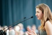 Isabella Grandic est une adolescente de 15ans qui... (PHOTO EDOUARD PLANTE-FRÉCHETTE, LA PRESSE) - image 2.0