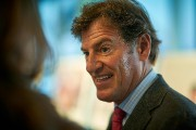 Stephen Bronfman... (PHOTO ANDRE PICHETTE, ARCHIVES LA PRESSE) - image 2.0