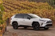 Toyota RAV4 hybride 2019... (PHOTO FOURNIE PAR TOYOTA) - image 3.0