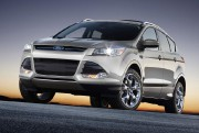 Ford Escape 2014... (PHOTO FOURNIE PAR FORD) - image 4.0
