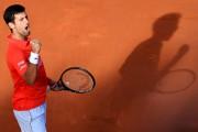Novak Djokovic... (PHOTOTIZIANA FABI, ARCHIVES AGENCE FRANCE-PRESSE) - image 11.0